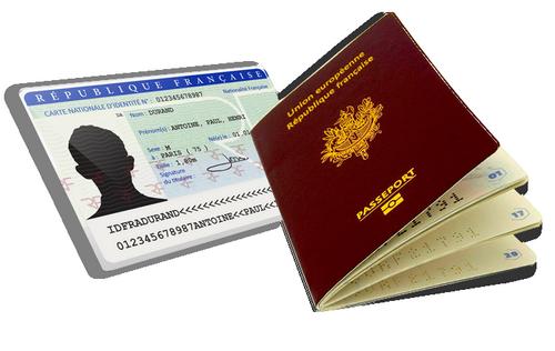 CNI et passeport