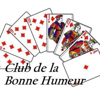 Club Bonne Humeur logo