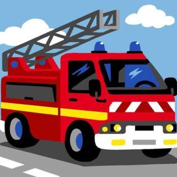 pompiers logo