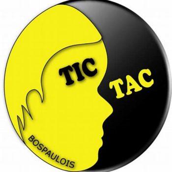 Tic Tac logo